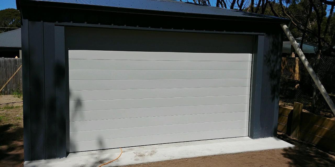 Gallery Everlift Garage Doors